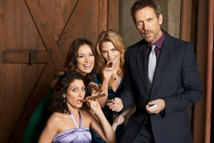 The Dr. House girls (21 photos)
