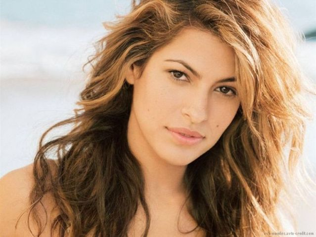 Eva Mendes (20 photos)