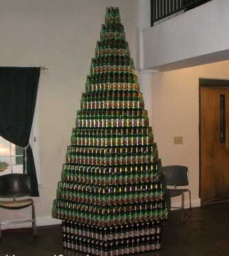 How to Make Original Christmas Tree