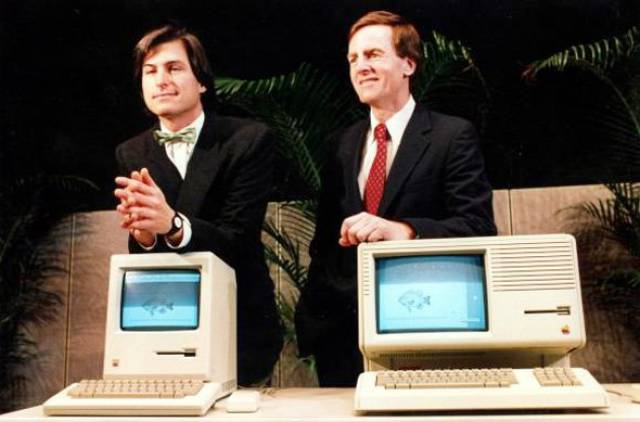 The Rise And… Continuous Rise Of Apple Since Its Beginning