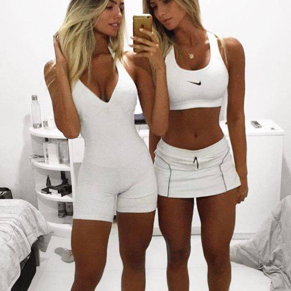 These Brazilian Twins Are Everything Your Instagram Needs!