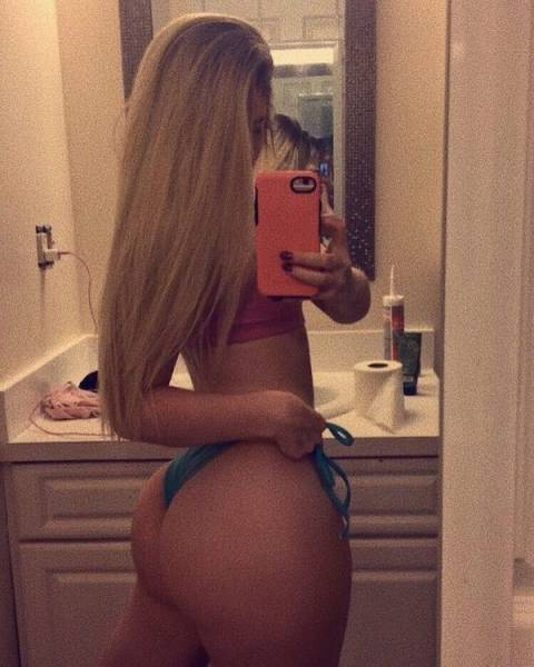 Thick Fat Ass White Girl