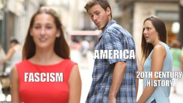 """Distracted Boyfriend"" Is A Meme You Really Should Know About"