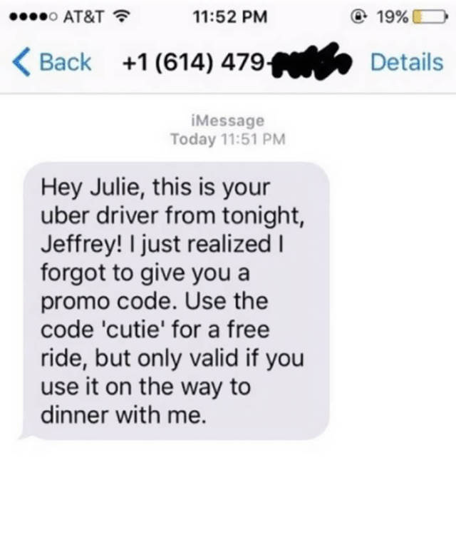 Uber Drivers Will Do Anything To Impress You!
