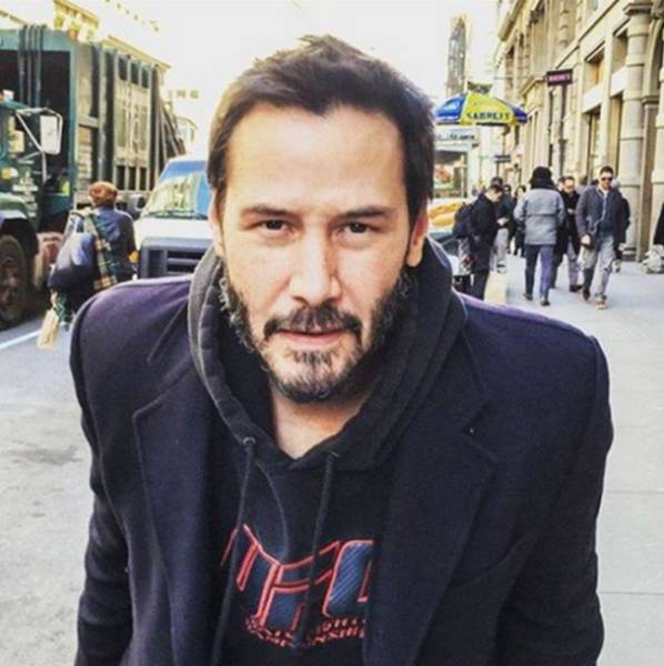 Keanu Reeves Is Just A Really Great Guy!