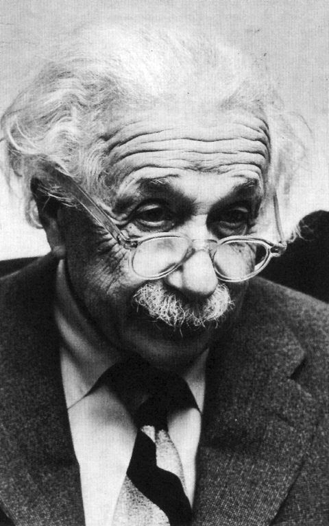 Pictures of Albert Einstein (28 photos)