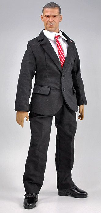 Obama toy (17 photos)