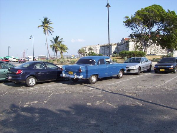 On Cuba's roads… (37 photos)