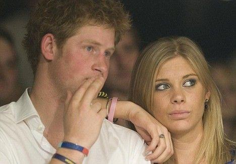 Chelsy Davy Dumped Her Boyfriend Prince Harry 11 Photos