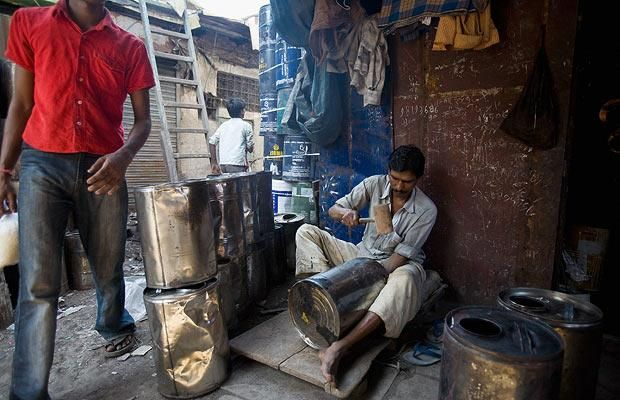 Modern India. People are…poor ((  (18 photos)