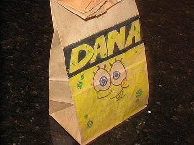 Lunch bags (113 photos)
