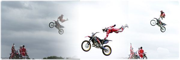 Wow! Freestyle Motocross Stunts (10 photos)
