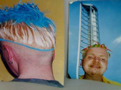 The world's worst haircuts (20 photos)