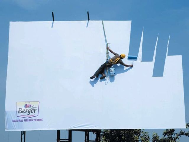 Creative ads (26 photos)