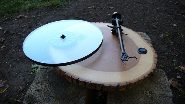 Creative phonograph consoles (23 photos)