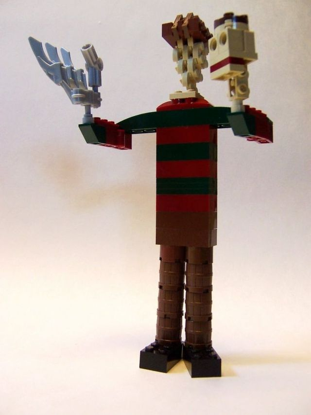 Different cool Lego objects 42 photos Izismilecom