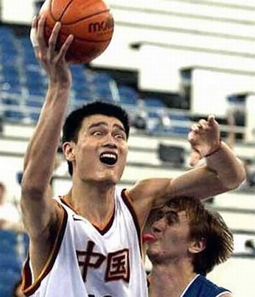 15 embarrassing moments in sports (15 photos)