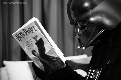 I love Star Wars. And you? ;) (65 photos)