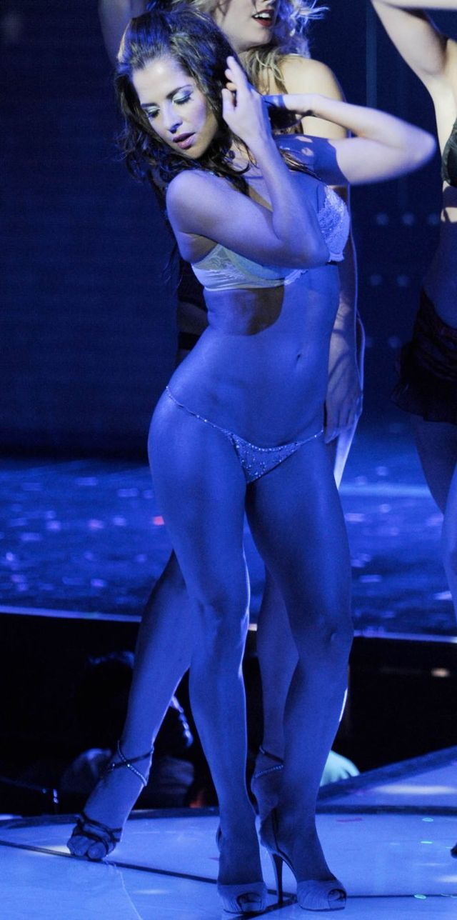 Kelly Monaco 'Dancing With The Stars' (7 photos)