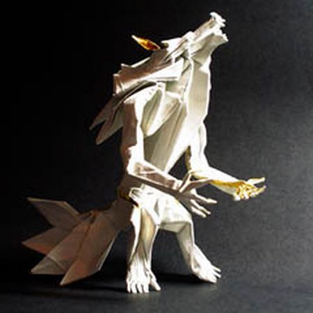 Great stuff made from paper (51 photos)
