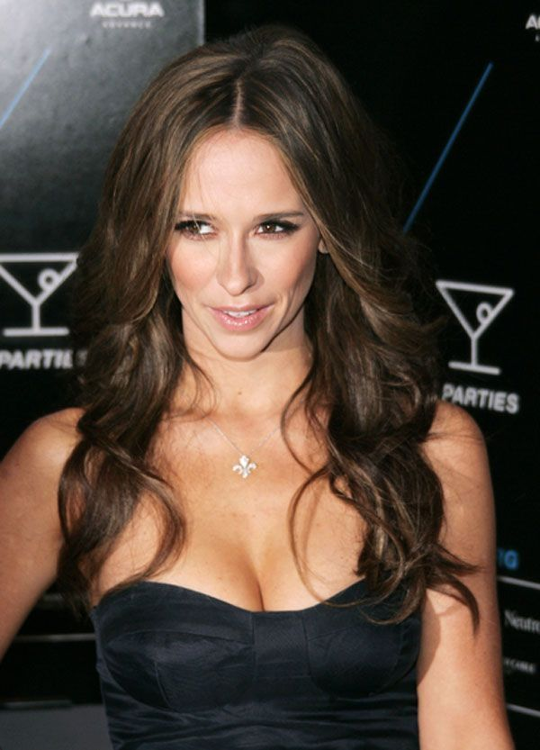 Jennifer Love Hewitt (7 photos)