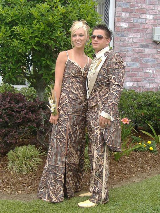 When prom goes bad: a photo essay (17 photos)