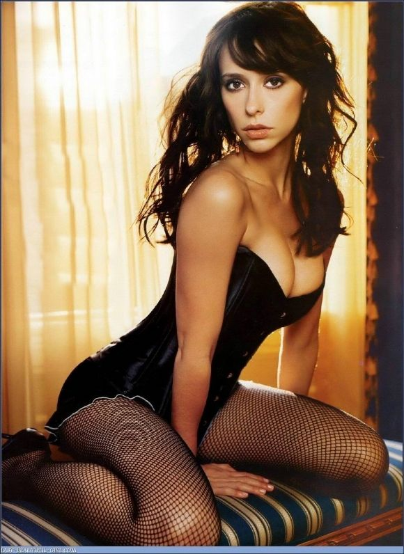 Cute adorable Jennifer Love Hewitt (24 photos)