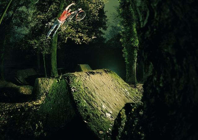 Amazing Xtreme sports photography by Dan Vojtech (18 photos)