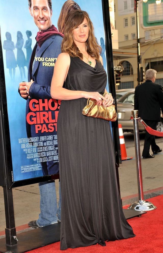 Jennifer Garner as usual is charming and beautiful (20 pics)