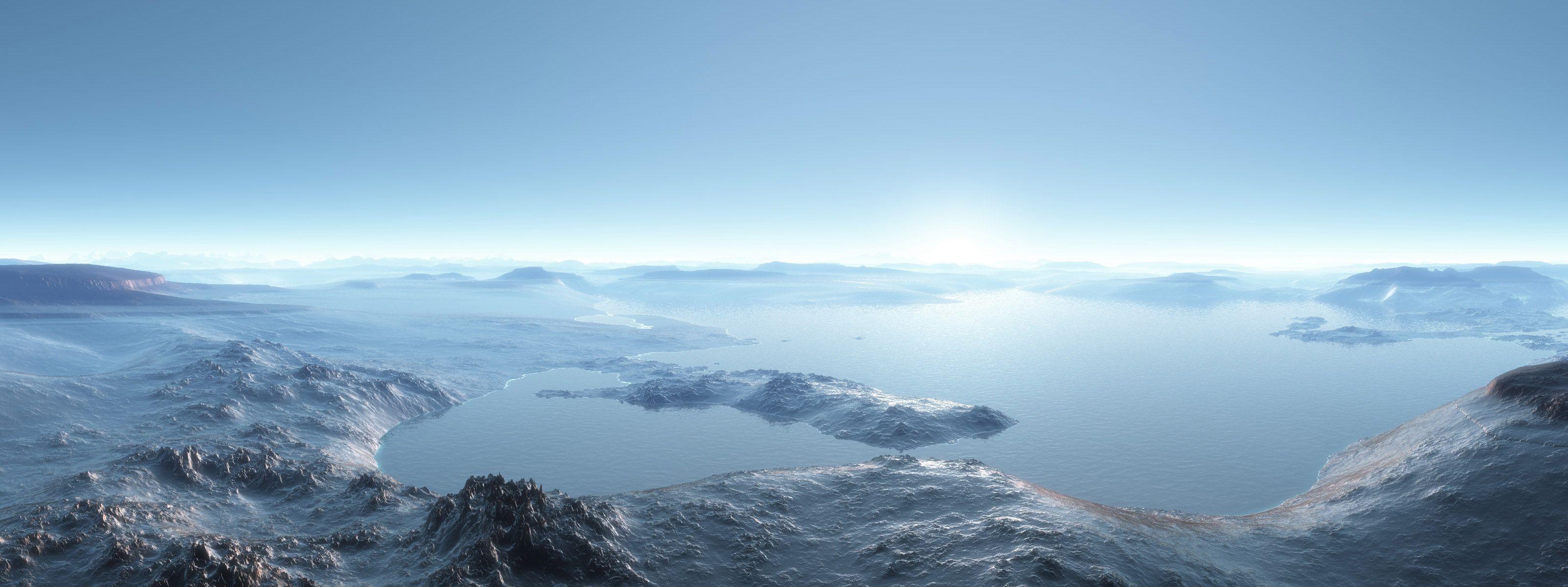 планинска панорама