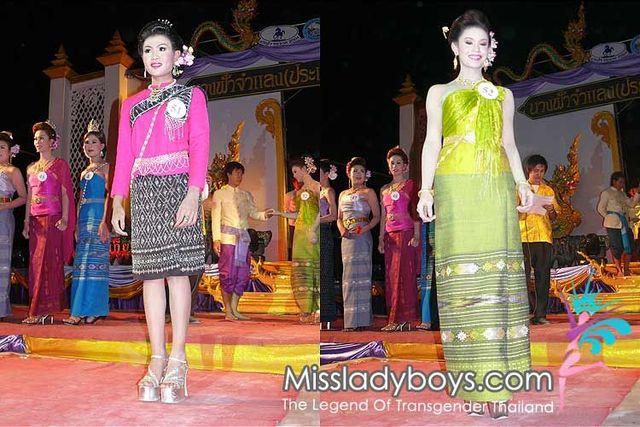 Miss Ladyboy (38 photos)