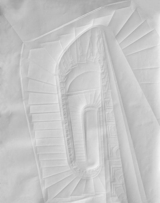 Great paper artwork by Simon Schubert (48 pics)