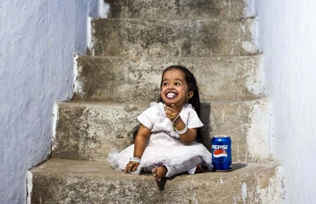 Sedikit Senyum Untuk Menghilangkan Kejenuhan
