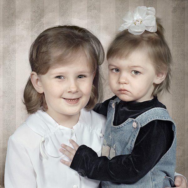 child portraits 54 - Portraits of children