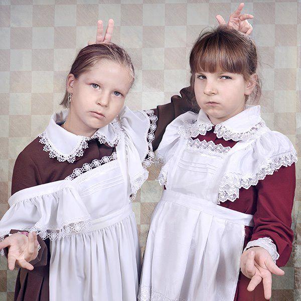 child portraits 60 - Portraits of children