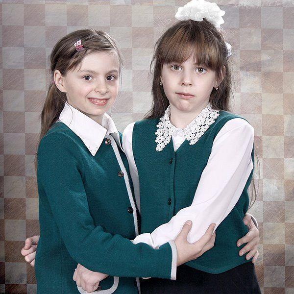 child portraits 62 - Portraits of children