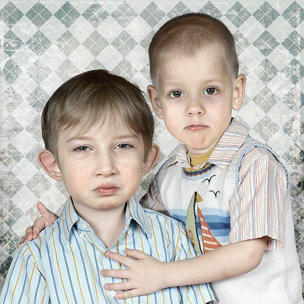 child portraits 69 - Portraits of children