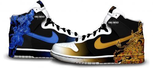 Conceptual shoes (42 pics)