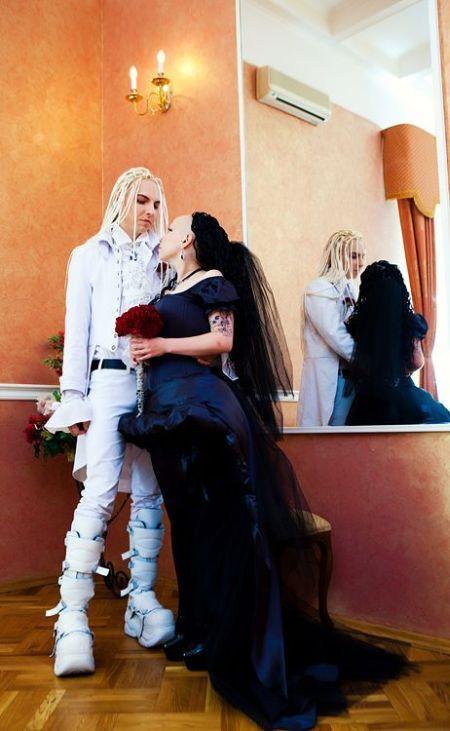 عريس عروس لئطة