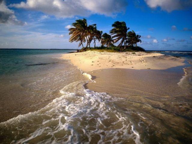 carribean islands 01 - Caribbean Islands