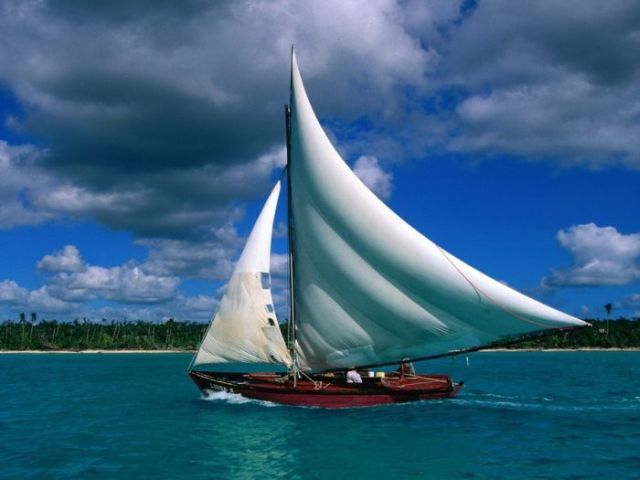 carribean islands 03 - Caribbean Islands