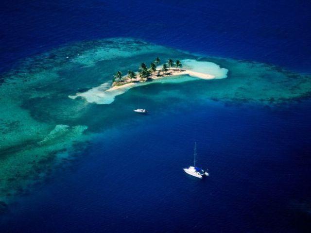carribean islands 04 - Caribbean Islands
