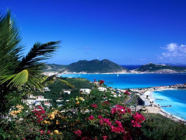 Explore The Beauty Of Caribbean: Beautiful Caribbean Islands