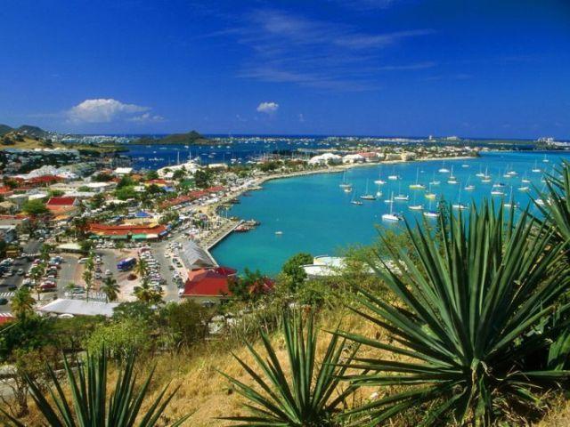 carribean islands 06 - Caribbean Islands