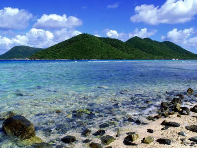 carribean islands 07 - Caribbean Islands