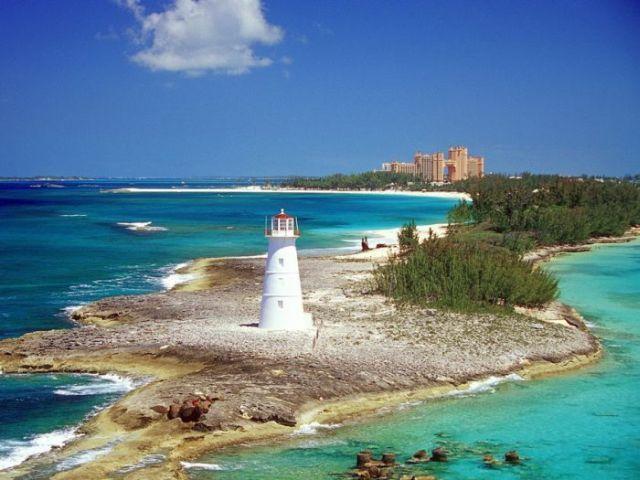 carribean islands 09 - Caribbean Islands