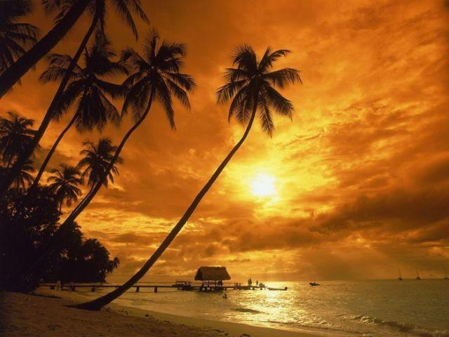 carribean islands 10 - Caribbean Islands