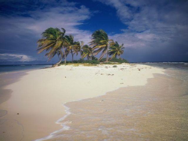 carribean islands 12 - Caribbean Islands