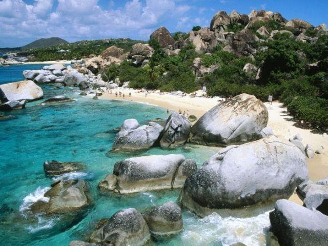 carribean islands 15 - Caribbean Islands