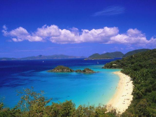 carribean islands 16 - Caribbean Islands